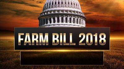 Federal Farm Bill Discussion