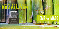 Hemp Made Wholesale Product Brochure