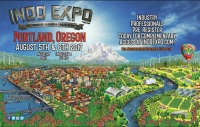 Indo Expo - Oregon Aug 5th & 6th,2017